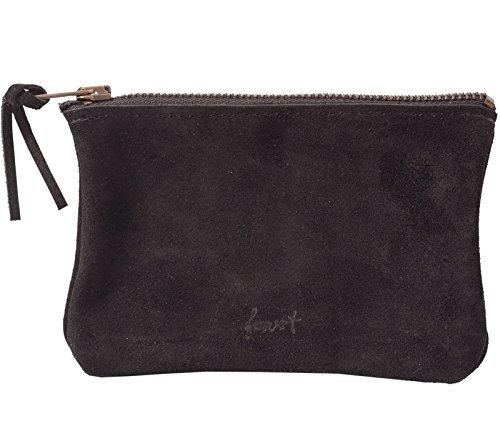 Forvert Unisex Buffet M Wallet black