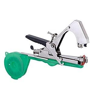 Bindemaschine für Garten Werkzeug-Set Tape Tool für Trauben Tomaten Gurken Peppers