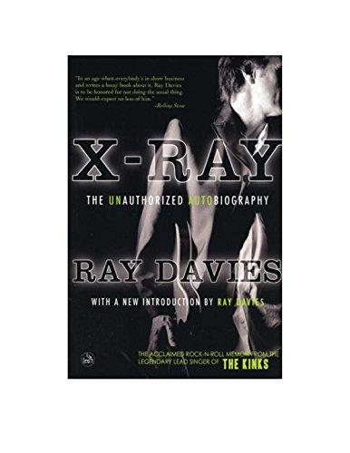 X-Ray: The Unauthorized Autobiography por Ray Davies