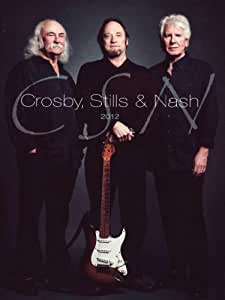 Crosby Stills and Nash (CD + DVD)
