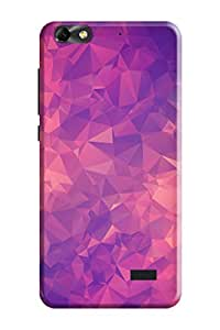 Huawei Honor 4C Back Case Kanvas Cases Premium Quality Designer 3D Printed Lightweight Slim Matte Finish Hard Cover for Huawei Honor 4C