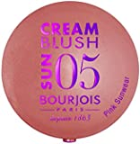 Bourjois Cream Blush, Pink Sunwear