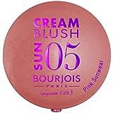 Bourjois Cream Blush, Pink Sunwear