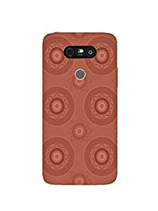 LG G5 Geometrical Cases and Covers by Abaci