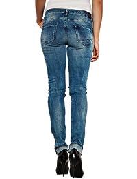 Maison Scotch Skinny Fit Jeans Femme