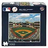 MLB- Yankees 100 pc Puzzle