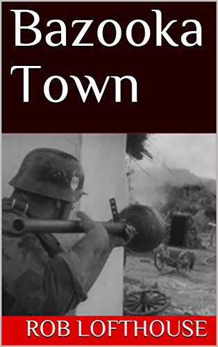 bazooka-town-english-edition