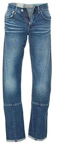 Take Two Jeans pantaloni Straight Leg 5-pocket Style staniey