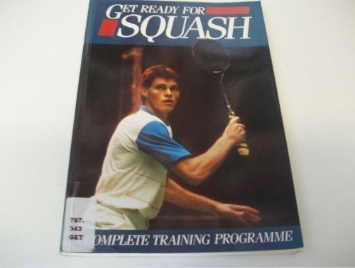 Get Ready for Squash por Claire Chapman