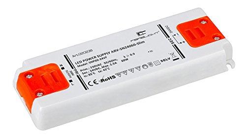 Gebraucht, Netzteil Trafo Power Supply Driver Transformator SN-24060-Slim gebraucht kaufen  Wird an jeden Ort in Deutschland