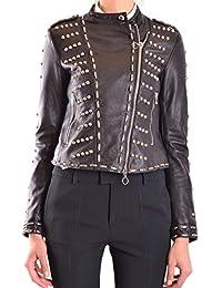 47e8989c91c95 Amazon.it  giacca di pelle donna - Pinko  Abbigliamento