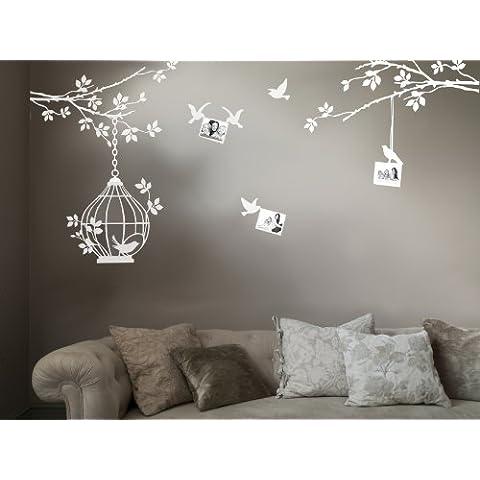 Bambizi Ltd - Adesivo da parete