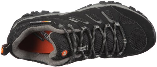 Merrell - Moab GTX - Chaussure de randonnée - Montante - Homme - Black
