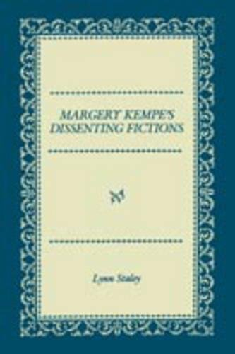 societys role in margery kempes autobiography See my early essay, margery kempe: social critic, journal of written probably in the late 1430s, the book of margery kempe is one of the most astonishing documents of late medieval english life margery's disengagement from conventional female roles and duties — and consequently her daring.