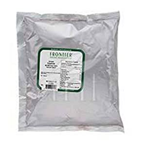 Frontier Natural Products-Cayennepfeffer-Chili-Pulver gemahlener 90.000Hu-1lb.