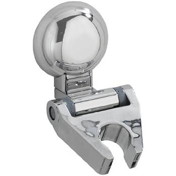 hifina brausehalter f r handbrause duschkopfhalterung verstellbarer messing duschkopfhalter. Black Bedroom Furniture Sets. Home Design Ideas