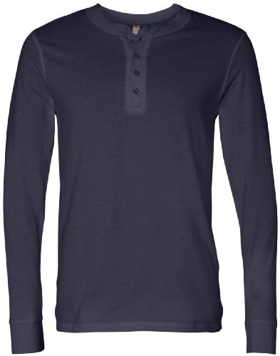 Canvas - Maglietta sportiva - Asimmetrico -  uomo Blu - blu navy