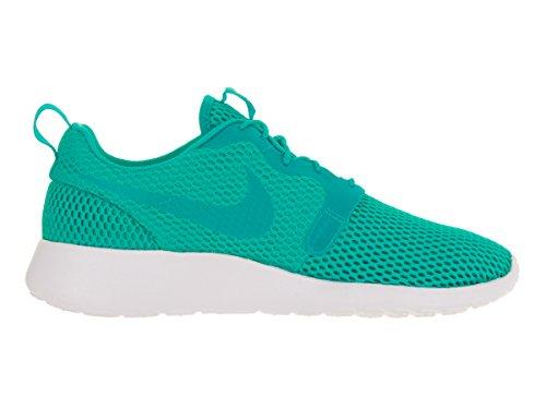 Nike Roshe One Hyperfuse Br, Chaussures de Running Compétition Homme Vert