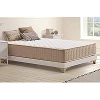 Moonia - Colchón Viscoelástico DOGMA GEL , 135X190cm, cama de 135 cm, alto -