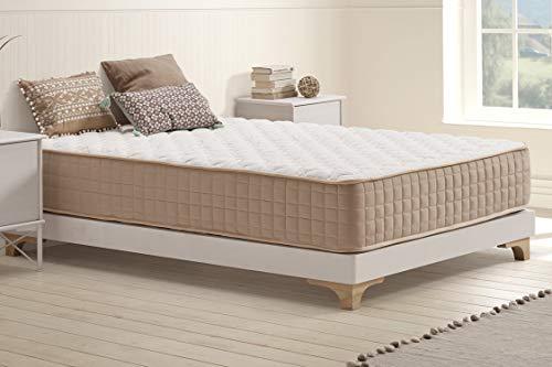 Moonia - Colchón Viscoelástico DOGMA GEL , 135X190cm, cama de 135 cm, alto - +/- 30cm  (Disponible en todas medidas)