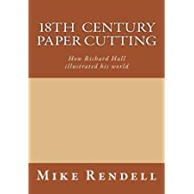 18th Century Paper cutting