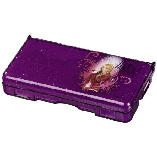 """Crystal Case """"Hannah Montana Shine On"""" für Nintendo gebraucht kaufen  Wird an jeden Ort in Deutschland"""