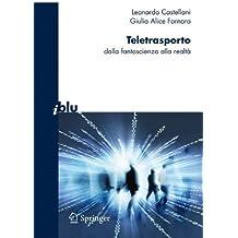 Teletrasporto (I blu)