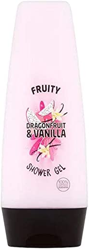 Superdrug S/D Fruit Sh Dragonfruit and Van, 250 ml