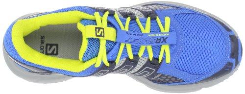 Claro Gris 328394 Amarillo Turno Fluorescente Azul Hombre Y Brillante Oscuro Salomon Corriendo Xr AzxTqwPf