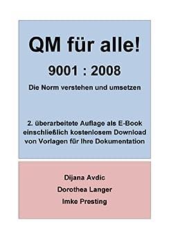 QM für alle! von [Langer, Dorothea, Presting, Imke , Avdic, Dijana]