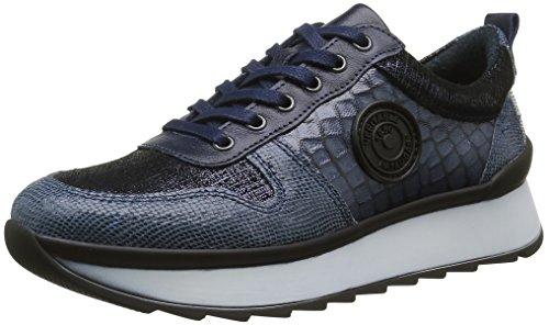 Pataugas Mulheres Oceano / C F4b Sneaker Azul - (azul Marinho)