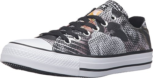 Converse Chuck Taylor All Star Digital-Blumen Ox-Basketball-Schuh (Converse Blumen Frauen)