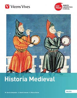 PMAR HISTORIA MEDIEVAL GALICIA