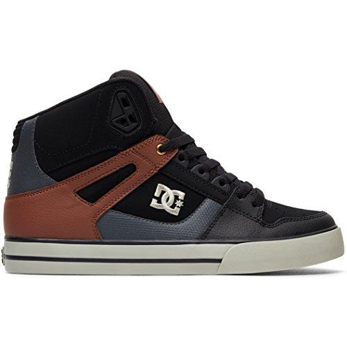 Worldwide Clothing, Sneaker uomo Multicolore multicolor - blanco/gris 43 EU