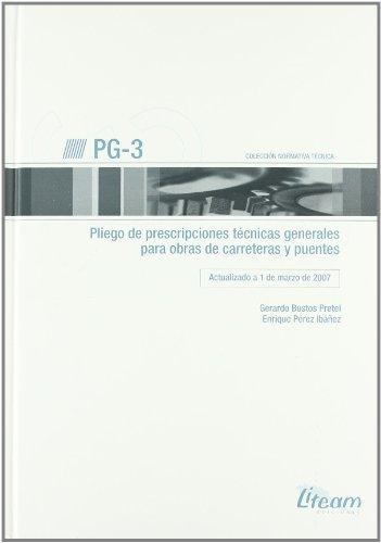 pg-3-pliego-de-prescripciones-tecnicas-para-obras-carreteras-y-puentes