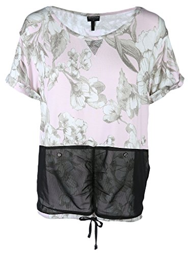 Sportalm Damen Shirt Jake Rosa