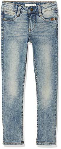 NAME IT Jungen Jeans NKMPETE DNMTOGO 1155 Pant NOOS, Blau (Light Blue Denim), (Herstellergröße:152)