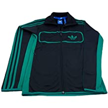 Adidas originals jacke grun