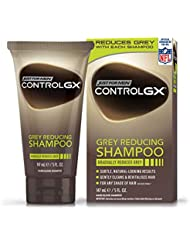 Just For Men - Control GX Grey Reducing Shampoo, 147 ml