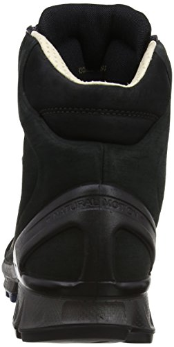 Ecco Ecco Biom Hike, Chaussures de randonnée homme Noir (Black/Coffee)