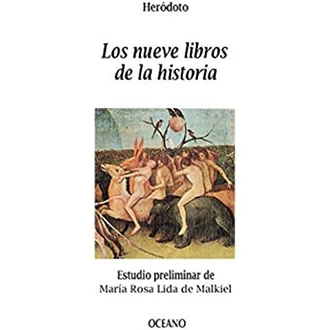 Los nueve libros de la historia (Biblioteca Universal)