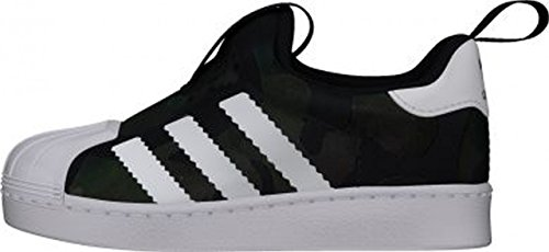 adidas Originals Superstar 360 Xenopeltis I S78646 Sneaker Shoes Baby Infant Black