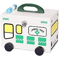 Medizinische Kiste First Aid Kit Für Medizin Box Familienmedizin Sammelbüchse preisvergleich bei billige-tabletten.eu
