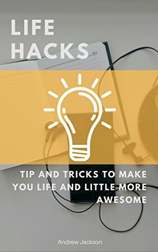 the little book of life hacks uk