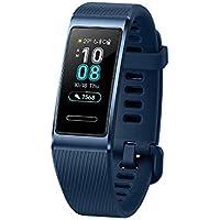 Huawei Band 3 Pro Pulsera de Actividad, Unisex Adulto, Azul, Talla Única