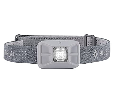 Black Diamond Stirnlampen Gizmo, Aluminum, One Size, BD620623ALUMALL1