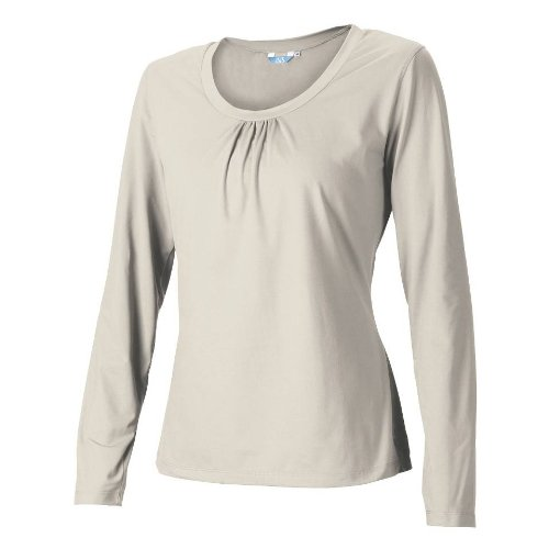 Isis Damen Layered v-tee Winter
