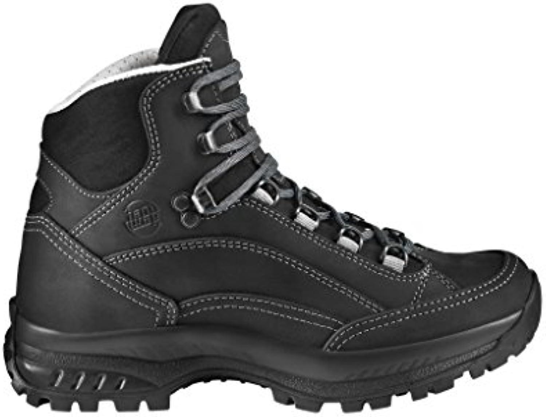 Hanwag Canyon Black   Zapatos de moda en línea Obtenga el mejor descuento de venta caliente-Descuento más grande