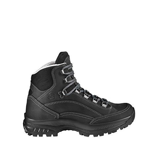 Hanwag Canyon, Chaussures de Randonnée Hautes Homme Black - Schwarz