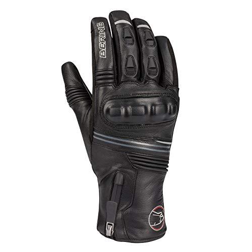 Bering Par guantes moto Arkade negro talla 10L